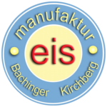Eis -  Cafe - Bachinger